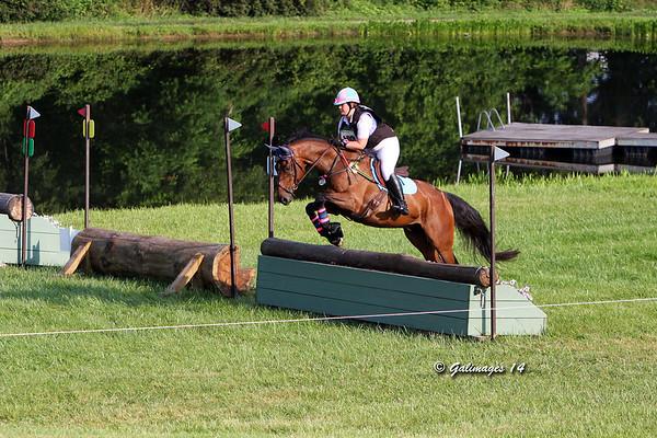 2014 Stuart Horse Trials