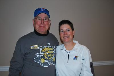 Jim and Leslie Schwarz