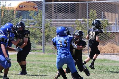2014 Thunder Youth Football