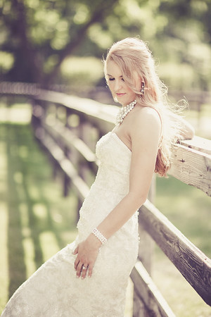Wedded Bliss ad