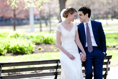 Brittany & Julian's Wedding