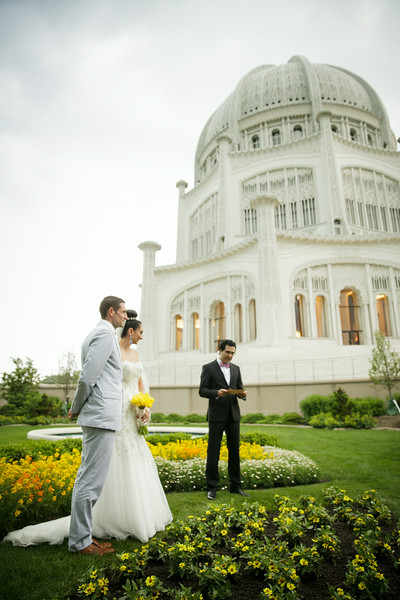 Shirin & Kevin's Wedding
