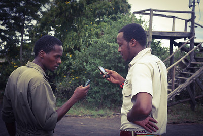 TEAM OL DONYO.  --LOW SEASON PROJECTS-- Overseen by Mr. Mwangi