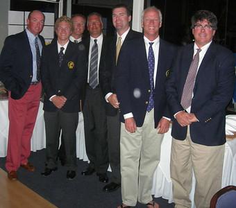 2007 Yacht Club Challenge