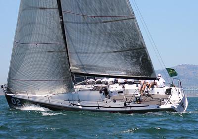 LBYC Farr 40-2363