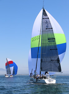 Yachting Cup- day 2-1707