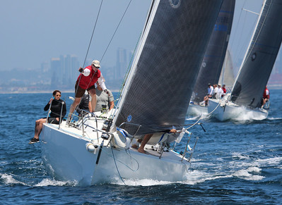 Sunday Yachting Cup-0804