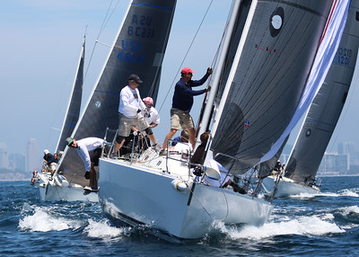 Sunday Yachting Cup-0795