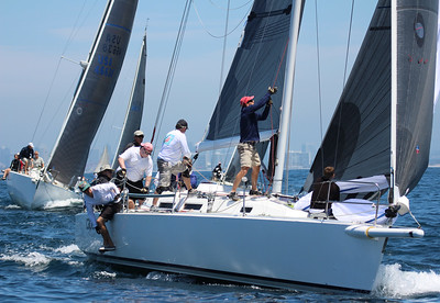 Sunday Yachting Cup-0798