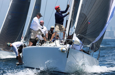 Sunday Yachting Cup-0796