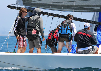 Sunday Yachting Cup-0758