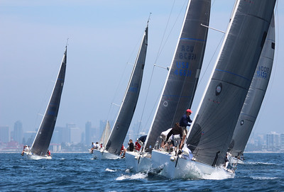 Sunday Yachting Cup-0787