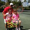 03 Chloe & Sophie Florida Visit
