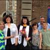 05 Natalie Eisner's U Penn Graduation