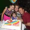 11 Sophie's 5th Birthday