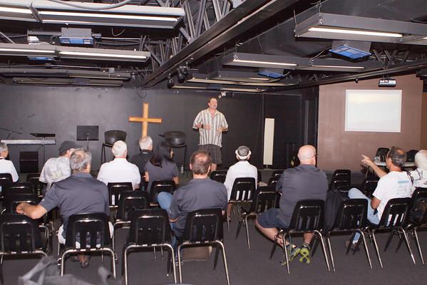2015-09-20, Scott Gibson at PICS
