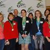 10K Series Female Runner Age Group Winners