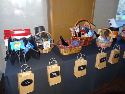 Raffle Prizes 2
