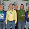 10K Series Male Runner Age Group Winners