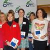 Female Age Group Winners