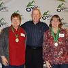10K Series Female Walker Age Group Winners