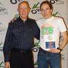 Joe Dudman Male Runner of the Year