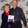 Kathy Gardiner Female Total Points Winner