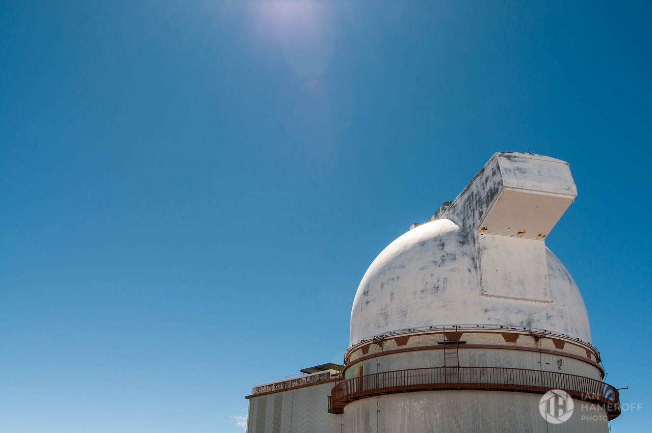 University of Hawaii 2.2-Meter Telescope