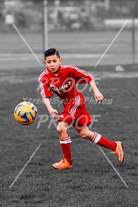 Lucas #16