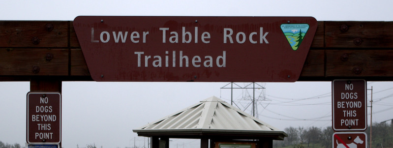 Lower Table Rock Medford Oregon
