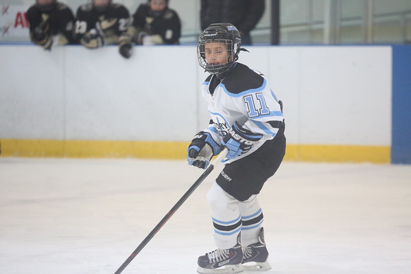 04 - Oakland Jr Grizzlies