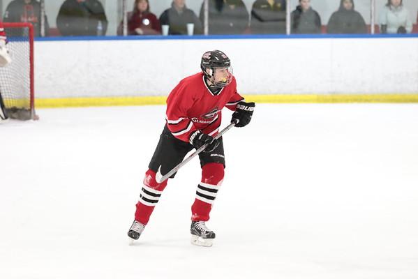 Marquette midget a hockey think