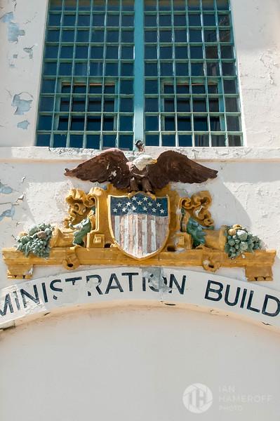 Administration Eagle