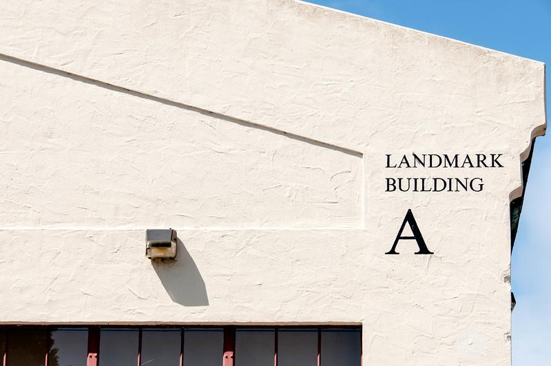 Landmark Building A