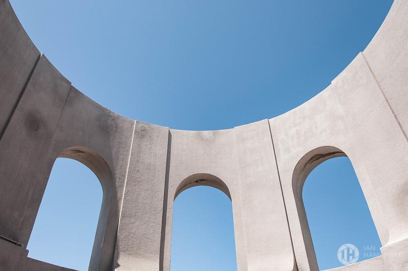 Coit Arches