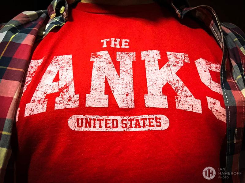 The Yanks