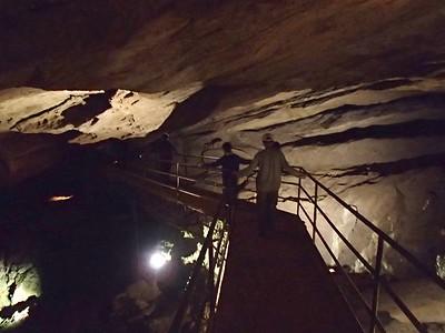 Lost Sea Cave