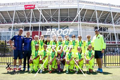 Barcelona Bay Area Academy