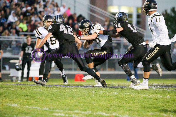 2015 09 18 LONE PEAK VS RHS FOOTBALL