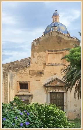 2015-10-09 - Grandma's Church In Termini, Sicily