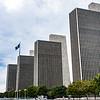 Agency Buildings