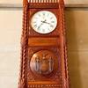Empire State Clock