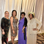Linda Wilkerson, Terri Smalley, Audrey Penman and Valerie Smith.