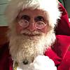 Santa on the Job