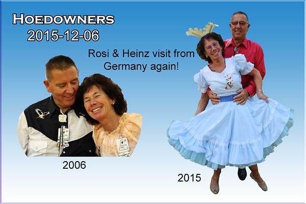 2015-12-06 - HD Rosi & Heinz Visit