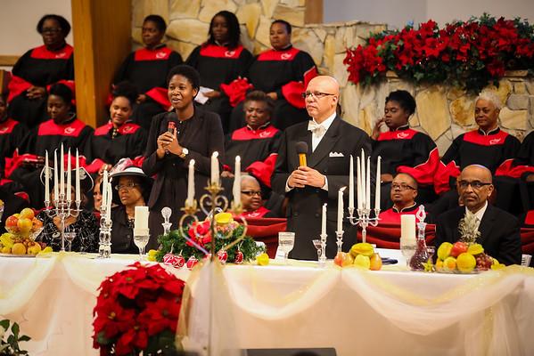 2015-12-26 Patmos Chapel Divine Service (Barry Black)