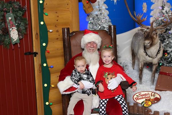 2015-12 Santa