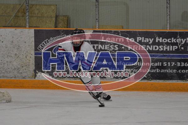 vs MD Hockey