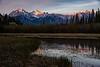 Fairholme Range, Banff Nat'l Park