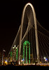Margaret Hunt Hill Bridge, Dallas TX